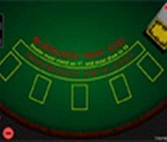 Blackjack Pays 3 To 1